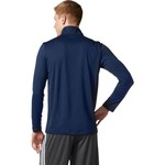 adidas Men's Essentials Tech 1/4 Zip Training Pullover - view number 7