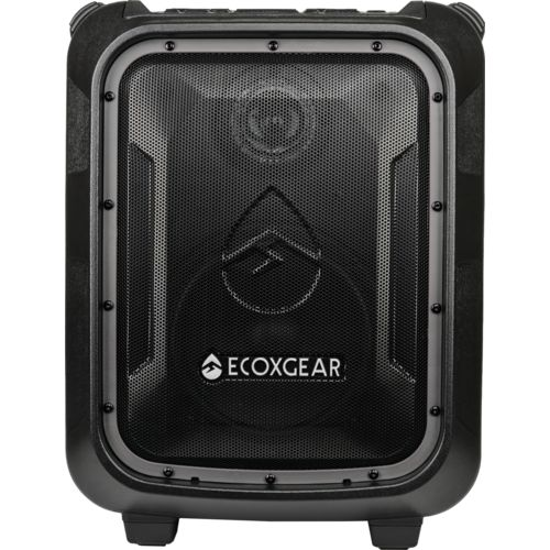 Display product reviews for ECOXGEAR EcoBoulder+ 100 W Outdoor Speaker