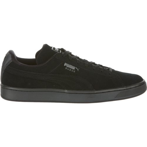 PUMA Suede Classic Anodized Shoes