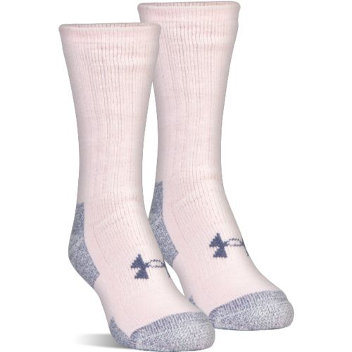 Under Armour Women's Boot Socks 2-Pack