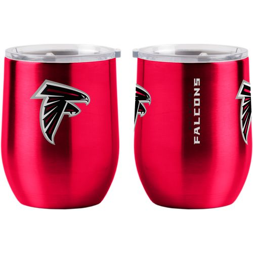 Boelter Brands Atlanta Falcons Ultra Curved 16oz Tumbler