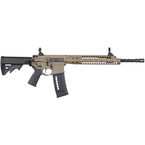 LWRCI SIX8 A5 6.8mm Remington SPC II Semiautomatic Rifle