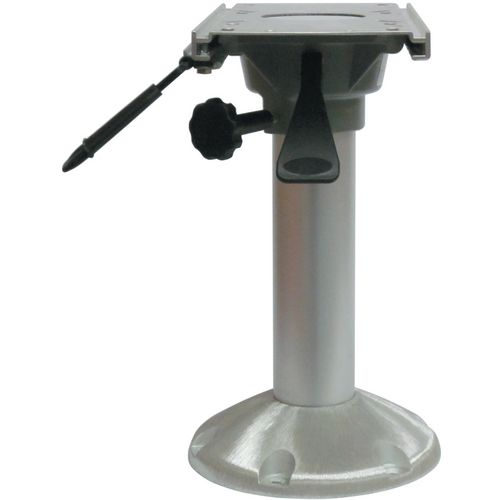 Wise Company 15 in Fixed Height Pedestal with Slide