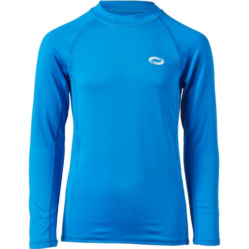 O'Rageous Boys' Long Sleeve Rash Guard