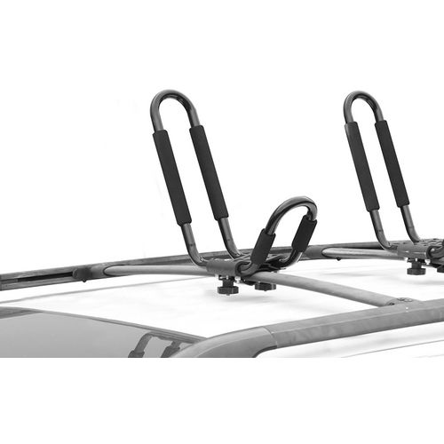 Display product reviews for CargoLoc Roof Top Kayak Carrier