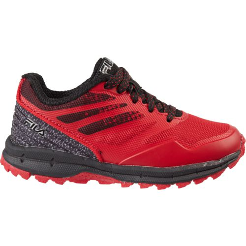 Fila Boys' Speedstride TR Running Shoes