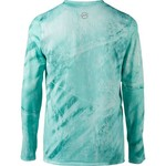 Magellan Outdoors Boys' Realtree Fishing CoolCore Reversible Long Sleeve T-shirt - view number 2
