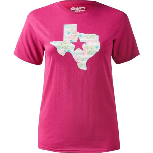 State Pride Graphic Tees