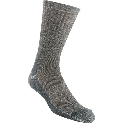 Magellan Outdoors Men's Wool Crew Socks 3 Pairs