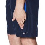Nike Men's 9 in Spliced Side Volley Short - view number 4