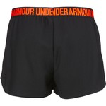 Under Armour Women's Play Up 2.0 Graphic Shorts - view number 1