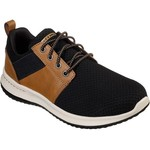 SKECHERS Men's Delson Brant Shoes - view number 2