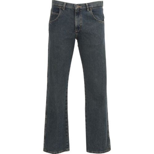 Wrangler Men's Rugged Wear Relaxed Straight Fit Jean - view number 1