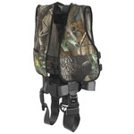 Hunter Safety System® Lil' Treestalker Safety Harness - view number 1