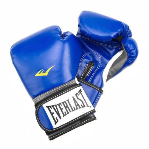 Everlast  Youth Pro Style Antimicrobial Poly Training Gloves