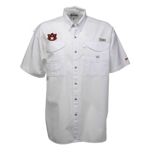 Columbia Sportswear Men's Collegiate Bonehead™ Auburn University Shirt
