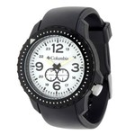 Columbia Sportswear Adults' Travel Urbaneer Analog Watch
