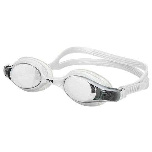 TYR Kids' Swimple™ Metallized Goggles