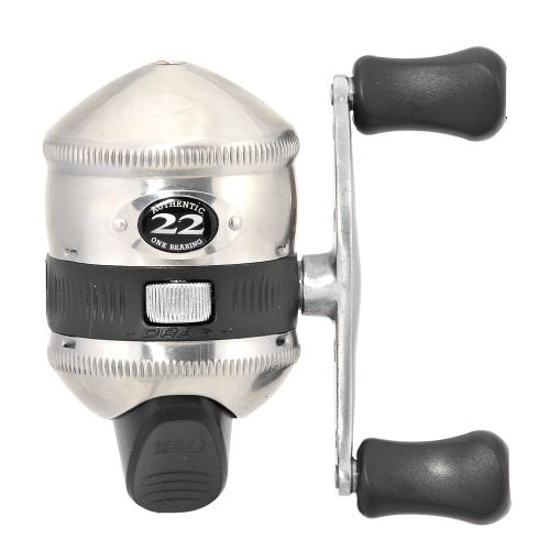 Zebco Authentic 22 Spincast Reel Convertible - view number 1