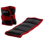 BCG™ 2 lb. Pair Neoprene Weights with Strap