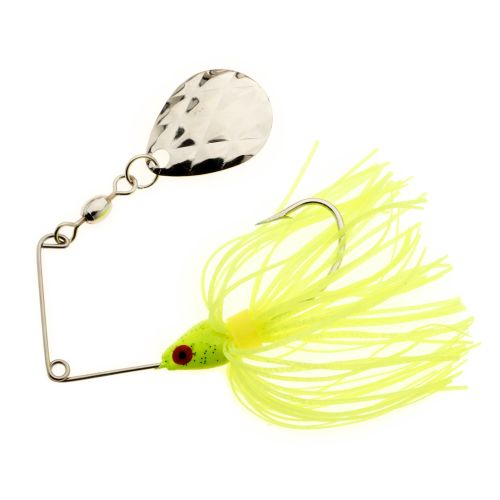 Display product reviews for Strike King Mini-King® 1/8 oz Single Colorado Blade Spinnerbait