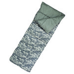 Game Winner® Boys' Digital Camo Sleeping Bag