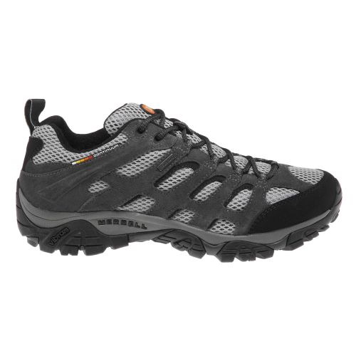 Display product reviews for Merrell® Men's Moab Waterproof Shoes