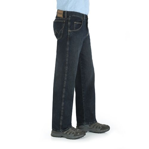 Wrangler Rugged Wear Men's Relaxed Straight Fit Jean - view number 3