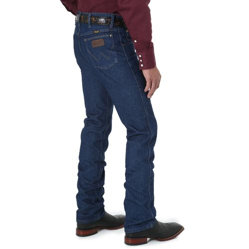 Wrangler Men's Premium Performance Cowboy Cut Slim Fit Jean - view number 3