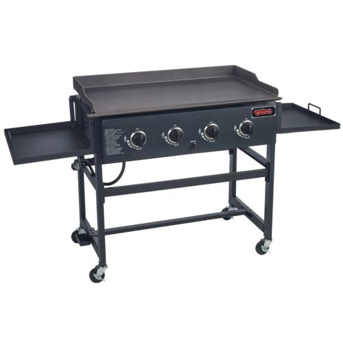 Outdoor Gourmet 36 In Griddle Academy