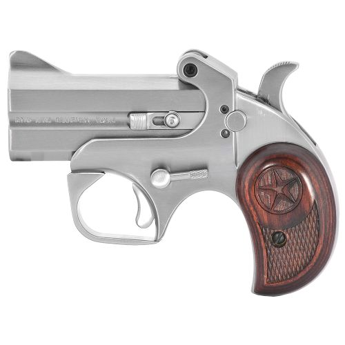 Bond Arms Texas Defender  .357 Magnum/.38 Special  Pistol - view number 2
