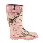 Realtree® Women's Miss JoJo Rain Boots