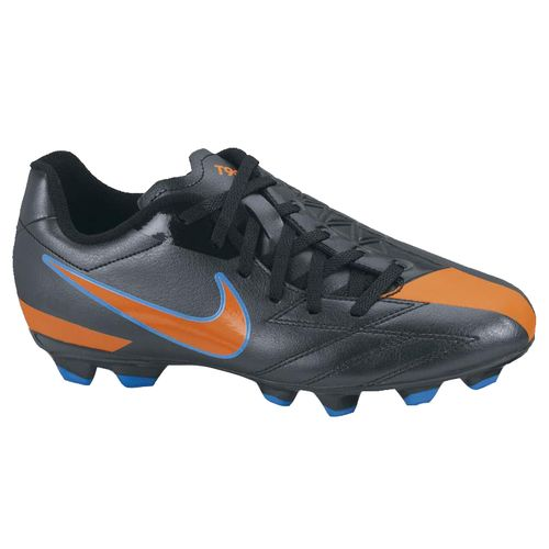 Nike Kids' Jr T90 Shoot IV FG Soccer Cleats