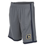 Colosseum Athletics Men's University of Tennessee at Chattanooga Stadium Collection Draft Short