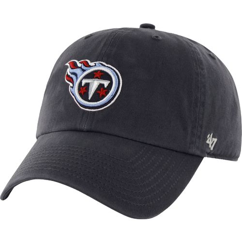 '47 Men's Tennessee Titans Clean Up Cap - view number 1