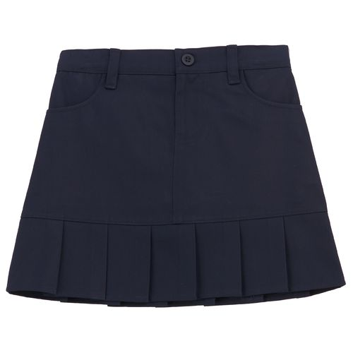 Austin Clothing Co.® Girls' Hem Pleated Scooter Skirt