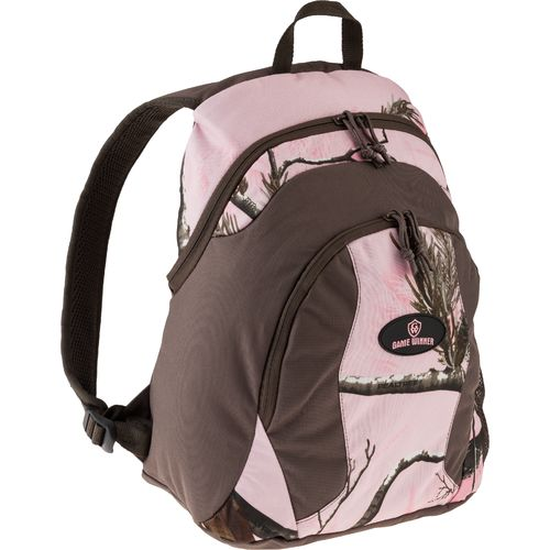 Image for Game Winner® Women's Camo Day Pack from Academy