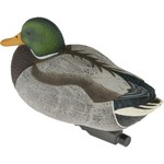 Game Winner® Carver's Edge Series Active Mallard Decoys 6-Pack - view number 2