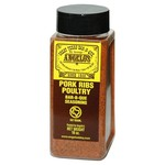 Angelo's Pork, Ribs & Poultry Bar-B-Que Seasoning