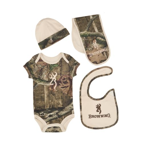 Hunting Baby Clothes