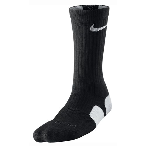 Image for Nike Boys' Dri-FIT Elite Basketball Socks from Academy