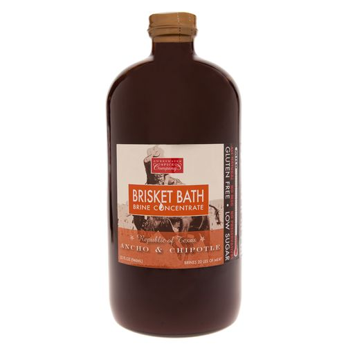 Sweetwater Spice Co. 16 oz. Smoked Habanero BBQ
