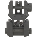 Command Arms Flip-Up Rear Sight