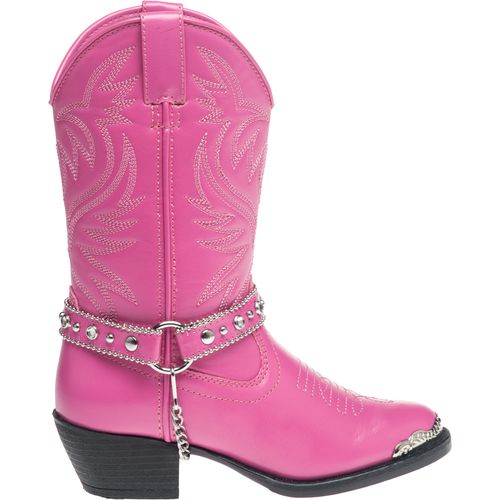 Display product reviews for Austin Trading Co.™ Girls' Damsel Western Boots