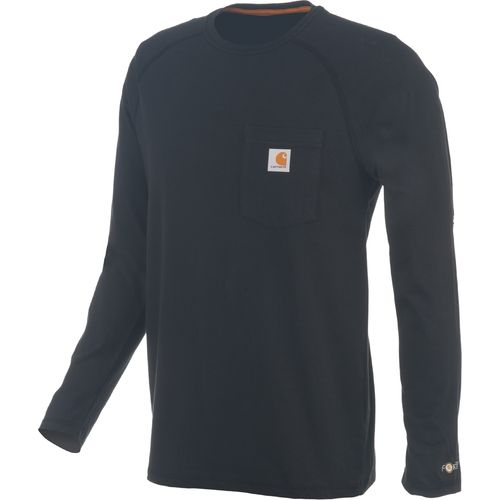 Carhartt Men's Force™ Cotton Long Sleeve T-shirt