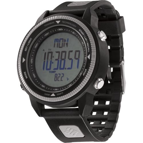 Columbia Men's Switchback Digital Compass Watch
