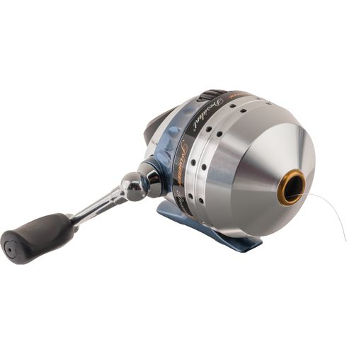 Display product reviews for Pflueger President Spincast Reel Convertible