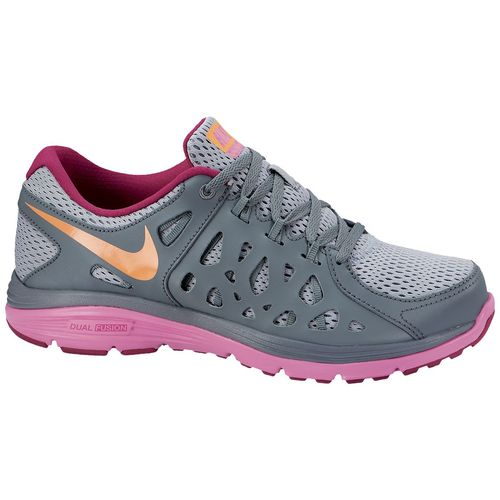 Image for Nike Women s Dual Fusion Run 2 Running Shoes from Academy