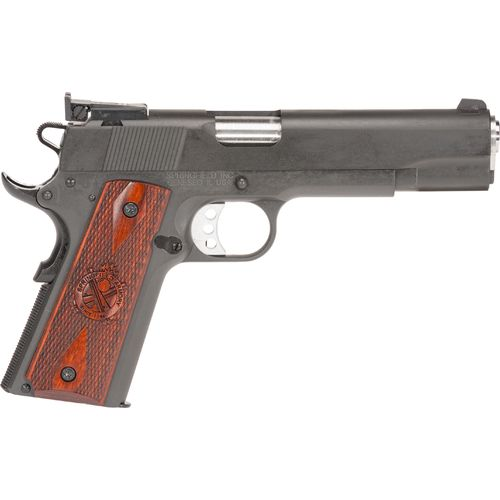 Springfield Armory® 1911 Range Officer .45 ACP Semiautomatic Pistol - view number 3