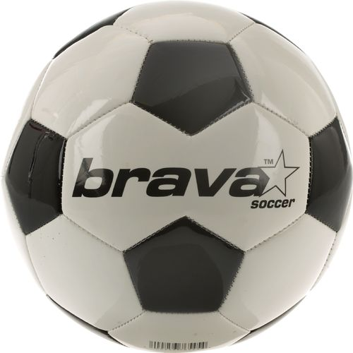 Display product reviews for Brava™ Soccer Traditional #5 Soccer Ball